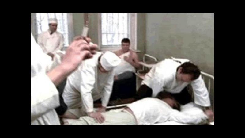 Фильм 5. Психические болезни (хор. качество, 1 копия с 35мм) © Therapy of menthal diseases
