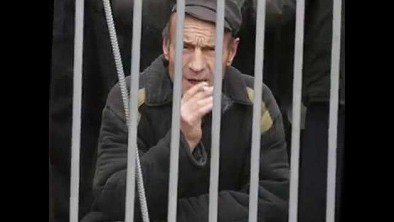 Сергей Суменков Этапом за Урал Сл Ирина Блат