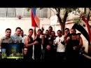 Армяне в Сирие Армянская танцы и музыка Armenians in syria armenian dance and music-Sasunciner-Sasno-Curer