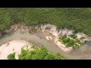 Съемки с воздуха для фильма «Медведи Камчатки. Начало жизни»