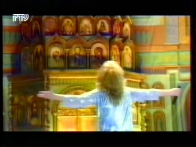Алла Пугачёва в Бенефисе Бориса Краснова 07 02 1998
