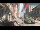 Wolfenstein II The New Colossus - Roswell Mission Gameplay 1080p 60fps