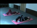 Лечебная гимнастика при артрозе коленного сустава и контрактуре колена. Полный