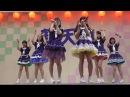 くるーずCRUiSE! 博多どんたく2017 新天町演舞台 2017 05 03