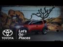 Toyota FT 4X Concept l NYIAS 2017 Toyota