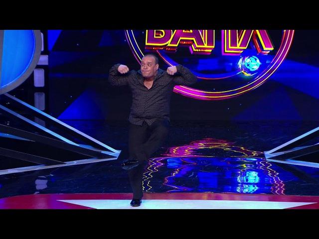 Comedy Баттл. Суперсезон - Денис Пошлый (Звезда Ютюба) (1 тур) 06.06.2014