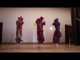 Цыганочка - ансамбль танца