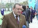 Открытие чемпионата Севастополя по дворовому футболу! смотреть всем!! прикол
