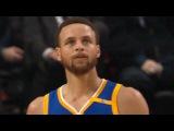 Golden State Warriors vs Portland Trail Blazers - 1st Half Highlights  G3  Ap 22 2017 NBA Playoffs