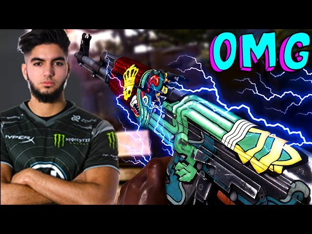 SCREAM INSANE ENTRY FRAGS / HAPPY INHUMAN REACTIONS / VAC ONE TAPS - CSGO TWITCH HIGHLIGHTS 28