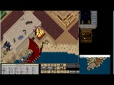 Ultima Online Убийство и Лут Игроков с Корабля