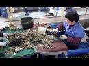 Фабрика в Китае Китайский компот