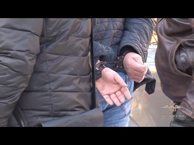 Задержание хакеров, похитивших 50 млн рублей с помощью троянского вируса