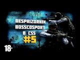 Беспризорник и BosscoSport в CSS #5
