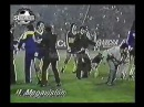Colo Colo 3 vs Boca Jrs 1 Semifinal Copa Libertadores 1991 Escandalo e Incidentes FUTBOL RETRO