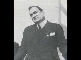 Enrico Caruso - La Danza Tarantella Napolitana