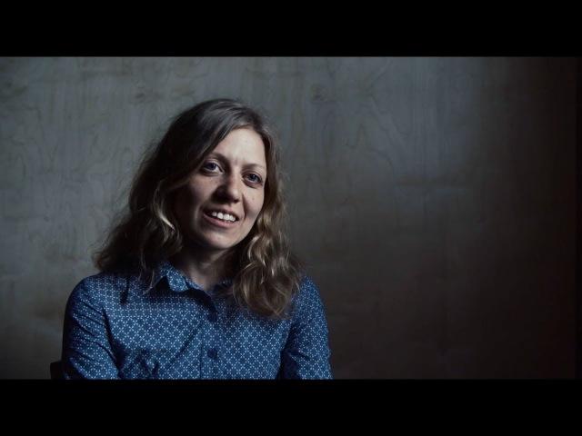 OneBeat Russia Portrait - Violetta Morozenko