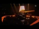 Razorlight - Wire To Wire - live at ECHO Awards 2009