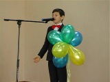 Школярі ЗОШ №6 відсвяткували День вчителя