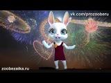 Друзьям моим дорогим и любимым! Суперская веселая заводная песенка переделка попурри ZOOBE Муз Зайка