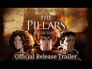 Столпы Земли - Релизный трейлер / The Pillars of the Earth - Release Trailer
