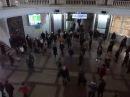 Смуглянка молдаванка Одесса ЖД вокзал 27 11 2016