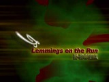 Lemmings on The Run - E-ROTIC