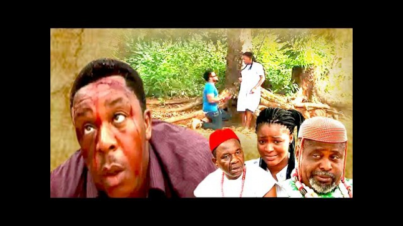 TEARS OF A BLIND HUNTER - CHACHA EKE NIGERIAN MOVIES 2017 LATEST | AFRICAN MOVIES 2017 LATES