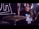 KING FOR A DAY - PIERCE THE VEIL Drum Cover by Ra Tache
