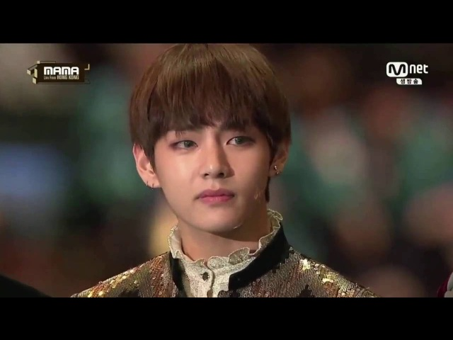 2 дек. 2016 г.[2016 MAMA] BTS ARTIST OF THE YEARS BEST DANCE PERFORMANCE