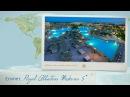 Обзор отеля Royal Albatros Moderna 5* в Шарм-Ель-Шейхе (Египет)