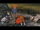 Легенда о старом маяке советский мультфильм о войне Великая Отечественная война 1941 45