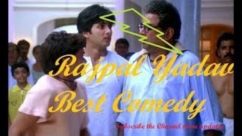 BEST COMEDY SCENE || RAJPAL YADAV || CHUP CHUP KE || BOLLYWOOD COMEDY