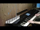 Lindsey Stirling - Crystallize - Piano Cover