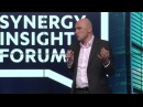 Радислав Гандапас| Вебинар| Synergy Insight Forum 2017