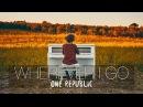 """""""Wherever I Go"""" - OneRepublic (#WildPianos Cover) - Costantino Carrara"""