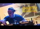 Drum BassArena 20 Years Tour Budapest - A.M.C