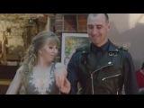 Фолк-рок свадьба. 03. Танец