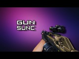 [CSNZ   CSO] Gun Sync - Stressed Out (Tomsize Remix)