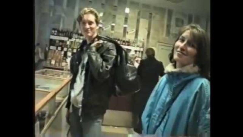 1995-10-31. Ленка под песенку для Ленки