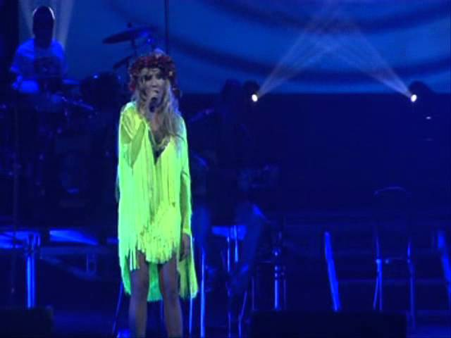 Ірина Білик - Солов`ї (LIVE 2006)