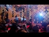 Алекс Малиновский. Новогодний концерт на красной площади в Москве 2017