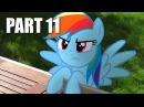 Rainbow Dash's Precious Book - Part 11 (MLP in real life)