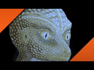 Динозавры и драконы. Древняя раса рептилоидов. Документальный фильм