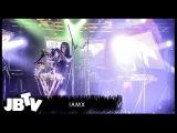 IAMX - After Every Party I Die  Live @ JBTV