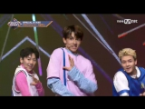 PRODUCE 101 A Level - PICK ME Special Stage  M COUNTDOWN 170427 EP.521