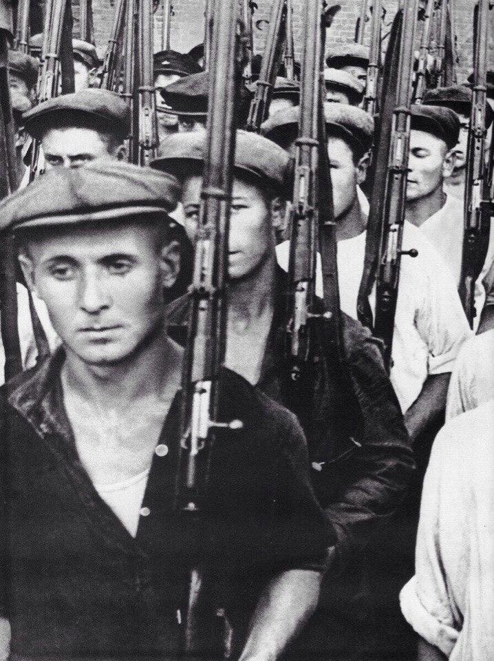"""""""К защите Родины готовы"""" 1941 год"""