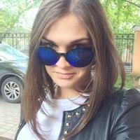 Иришка Овчинова