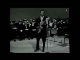 Чак Берри - Джонни Би Гуд (Chuck Berry - Johnny B. Goode) русские субтитры
