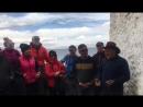 Наша группа на Кайласе - Май 2017 Год